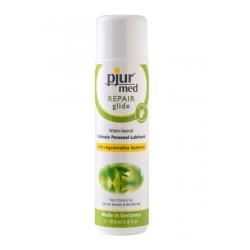 Gel lubrifiant intime naturel régénérant qui prend soin de votre intimité.