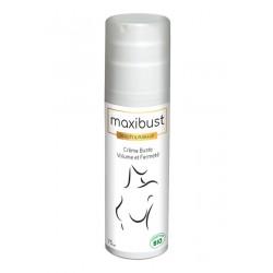"""Crème raffermissante pour la poitrine """"Maxibust Bio"""""""